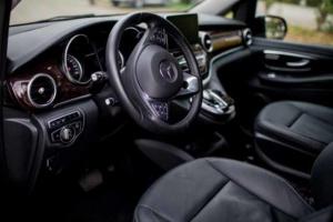 Mercedes V-Klasse 4-matic