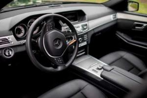 Mercedes E-Klasse Avantgarde
