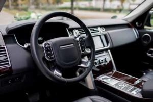 Range Rover Autobiography Allrad Premium Ausstattung