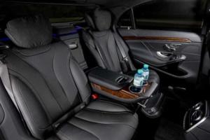 Mercedes S-Klasse 4matic Premium